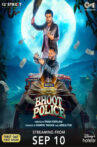 Bhoot Police Review