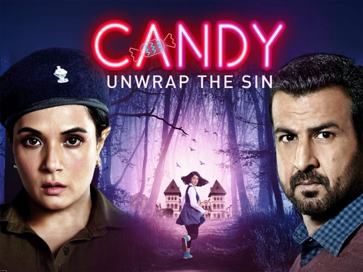 Candy Web Series Review