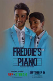 Freddie's Piano Review