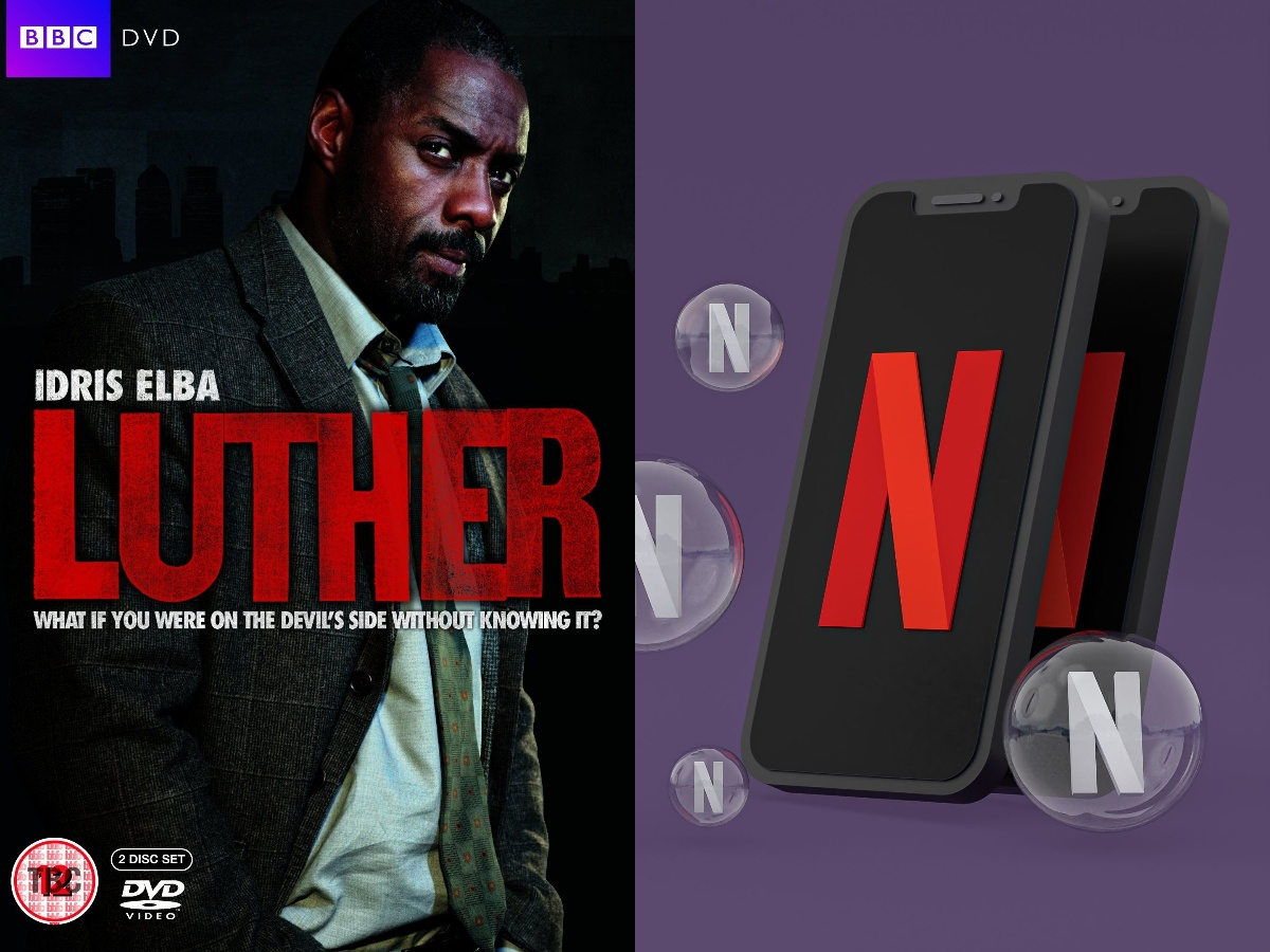 Idris Elba's 'Luther' To Continue As Feature Film On Netflix!