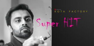 Kota Factory Season 2 Superhit talk