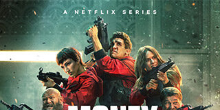 Money Heist Season 5 Part 1 Review
