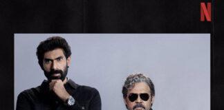 Rana Naidu - Netflix