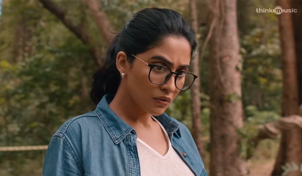 Regina Cassandra's Thriller 'Soorpanagai': Trailer Promises Intrigue