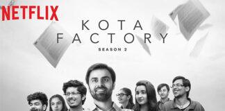 Secret Out: Netflix's Kota Factory 2 Has A Goofy New Maths Teacher!