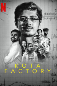 kota Factory Season 2 Review Netflix